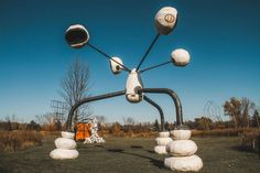 Franconia sculpture park taylors falls minnesota