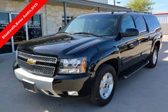 2011 #Chevrolet #Suburban 1500 Z71 2WD SUV $22,488 SOLD! #Chevy