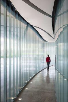Classic Fine Finish - BASWAphon Sound Absorbing Plaster on Architizer