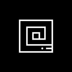 Marktgass Passage Apotheke by Paul Sollberger. (1964) #logo #branding #design