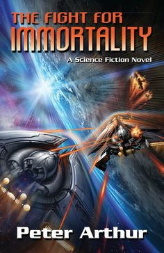 The Fight for Immortality 4.9 STARS! ***GRAB THIS #SCIFI #kindle book free tonight!*** http://www.moreforlessonline.com/sci-fi--fantasy.html #amreading #books