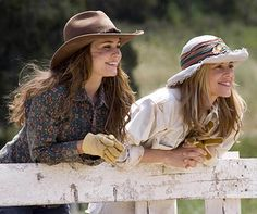 "Flicka <3:  Training a wild horse wasn't the hardest thing actress Allison Lohman, then 26, had to do during the filming of 2006's ""Flicka."" Lohman had to act ten years her junior in order to play the part of 16-year-old Katy McLaughlin.  Lohman, who is frequently cast as a teenager, has said that she believes she ""look[s] younger and act[s] younger"" than her age.[4]"