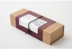 細膩大方的茶包裝設計8