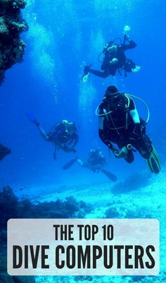 World Dive Map Scubas Destinations And Travel Inspiration - The 10 best scuba diving locations in the world