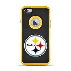 Pittsburgh Steelers Phone Covers
