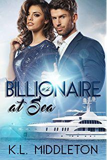 Billionaire at Sea (Billionaire Romance) Book 2