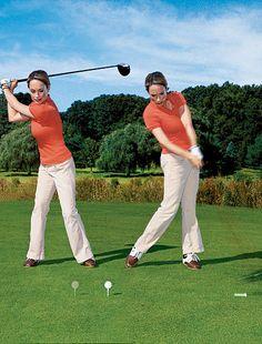 Top 10 Power Tips for Women | Golf Digest