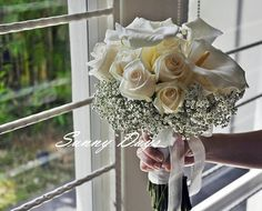 Finding a Florist for your Wedding!