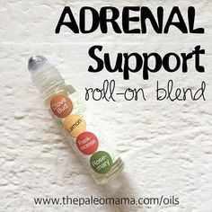 Do your adrenals need a little extra love? In 2010 I committed to myself to always give natural alternatives a try first. And guess what, 2010 is the last time I remember ever taking anything with synthetics or side effects. Natural wins! # My adrenals sometimes need extra love. Especially now - summer is coming to an end and I'm entering the busiest time of my business. # Adrenal exhaustion isn't really recognized by mainstream medicine. Probably because it's a large cluster of symptoms ...