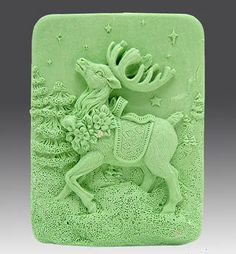 Silicone / PVC Soap Molds - Nanjing Phytoclear Co., Ltd