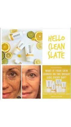 It's hard to avoid sun damage on our skin. Rodan + Fields Reverse Regimen is…