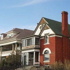 example of a best old house in the neighborhood of uptown butte montana
