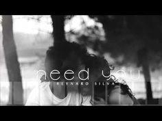 Reynard Silva - I Need You - YouTube