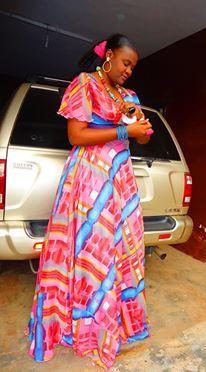 #JEBLITEFASHIONISTA ~African fashion, Ankara, kitenge, African women dresses, African prints, Braids, Nigerian wedding, Ghanaian fashion, African wedding ~DKK