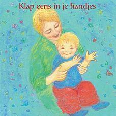 Klap eens in je handjes(Voor)leesboeken, Uitgeverij Christofoor