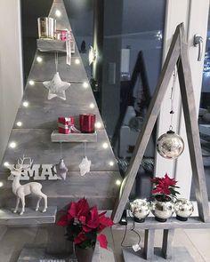 Ein schönes Adventswochenende wünsche ich Euch. Leider kann ich Euch im Augenblick nichts genähtes zeigen, weil das Leben 1.0 uns im Griff hat. Ich zeige euch einfach die Deko in unserer Küche. #dekoliebe #diekreativenadern #tannenbäume