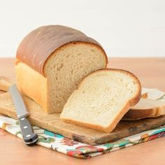 Basic White Bread by reneedobbs - Maybe its better for me if I make it from scratch?