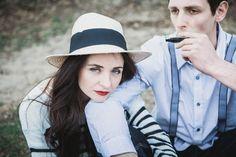 Vika and Ivan. on Behance