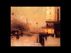 Ernest Chausson - Trio pour piano op3 - YouTube