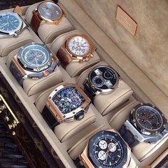 Dieses und weitere Luxusprodukte finden Sie auf der Webseite von Lusea.de Luxus Uhren