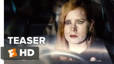 Nocturnal Animals Official Trailer - Teaser (2016) - Tom Ford Movie https://youtu.be/AnVw97q56do Starring: Amy Adams, Jake Gyllenhaal, Michael Shannon