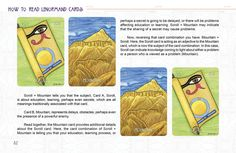 www.worldlenormandassociation.com #Deck Review – The Egyptian #Lenormand, @neferkhepri www.egyptianlenormand.com What makes the Egyptian Lenormand worth a place in your Lenormand collection and is it just a themed deck that is a …