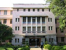 1 of the 4 Depository Library in India Public Library  Website:  http://www.connemarapubliclibrarychennai.com/   Source of Image: http://en.wikipedia.org/wiki/Connemara_Public_Library