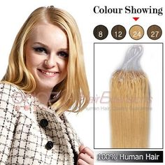 24 inch 100s 1gs micro loop ring premium remy human hair 24 inch 100s 1gs micro loop ring premium remy human hair extensions 2 darkest brown micro loop human hair extension pinterest human hair pmusecretfo Choice Image