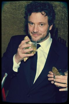 You can never pin too many Colin Firth pictures.