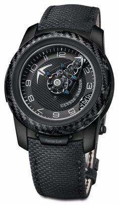 Ulysse Nardin FreakLab Boutique Limited Edition, reference number 2103-138_CF-BQ