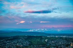 Tbilisi by Eduard Andreev | GuruShots