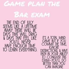 26 Best How to Study for the Bar Exam images in 2018 | Exam