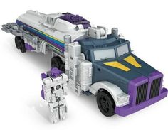 Voyager Class Blitzwing Octone Astrotrain Action Figure Classic Toys For Boys Collection Birthday Gift Without Retail Box