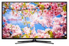 Thưởng thức những hình ảnh ấn tượng với độ phân giải cao từ tivi led Samsung