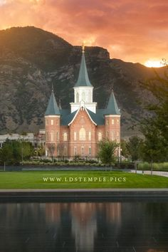Provo City Center Utah Temple   LDS Temple Pics