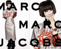Campaña de Marc by Marc Jacobs