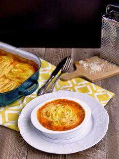 Pastýřský koláč New Recipes, Baking Recipes, Cooking, Ethnic Recipes, Baked Food, Cooking Recipes, Kitchen, Boiled Food, Grilling Recipes