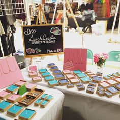All set up at booth #57 come check out all my new designs @craftybastards