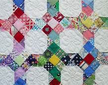 Snowball Quilt Pattern Variations - Bing Images