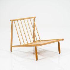 Alf Svensson, Domus. Outdoor Chairs, Outdoor Furniture, Outdoor Decor, Home Decor, Decoration Home, Room Decor, Garden Chairs, Home Interior Design, Backyard Furniture