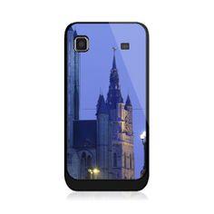 Blue Castle Samsung Galaxy S Case
