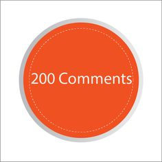 200 SoundCloud Comments If you buy this service from Soundcloud HQ, you will receive a total of 200 super realistic customized SoundCloud Comments. It is possible to provide us with multiple links to different songs if you would like to split the SoundCloud Comments on more then one single track.