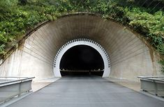 Japan Photo | Miho Museum - I. M. Pei Landscape Architecture, Landscape Design, Miho Museum, Japan Photo, Brutalist, Architects, Temple, Bridge, Walkways