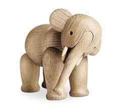 Kay Bojesen, Toy Elephant, 1953