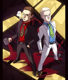 Deadly Premonition by dmy-gfx.deviantart.com on @DeviantArt