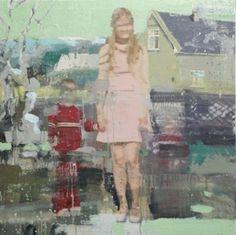 Tor Arne Moen, Norwegian artist