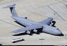 Lockheed C-5M Super Galaxy (L-500) - USA - Air Force | Aviation Photo #2691147 | Airliners.net