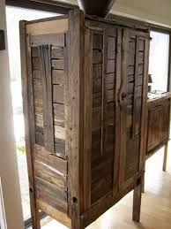 Resultado de imagen para rustic pallet furniture