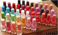 Cheap nail polish machine manufacturers, Buy Quality nail art fimo directly from China art bowl Suppliers:  PLS leave a message to tell us which color (the number 1- 42) u want when submit your order ,or we will send it by rand
