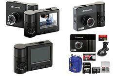 Transcend Drive Pro 520 car camera